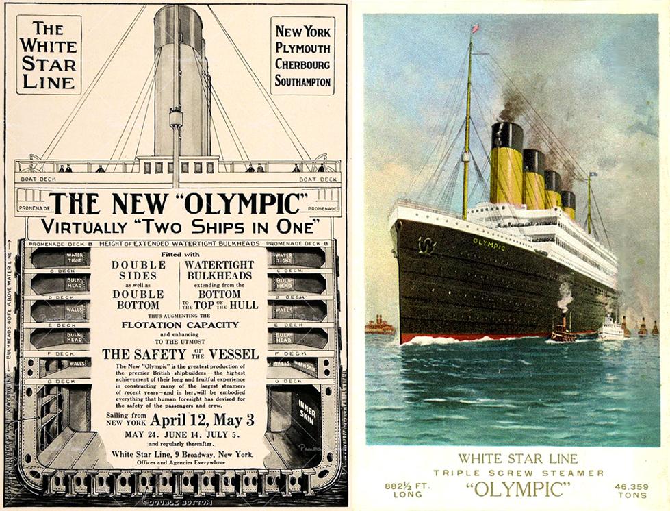 wurde die titanic gefunden